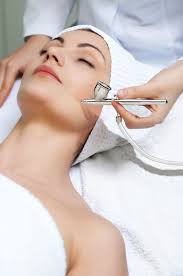 Oxgyen Face Treatment $129