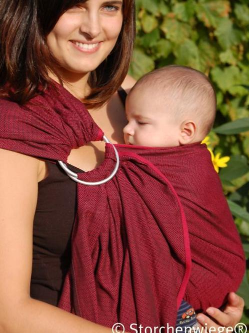 Bon Cadeau pour un porte bébé Sling