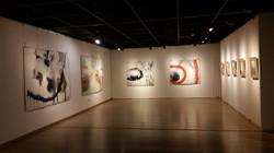 Iang Gallery, Solo Exhibition 2015