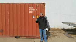 Houston Container