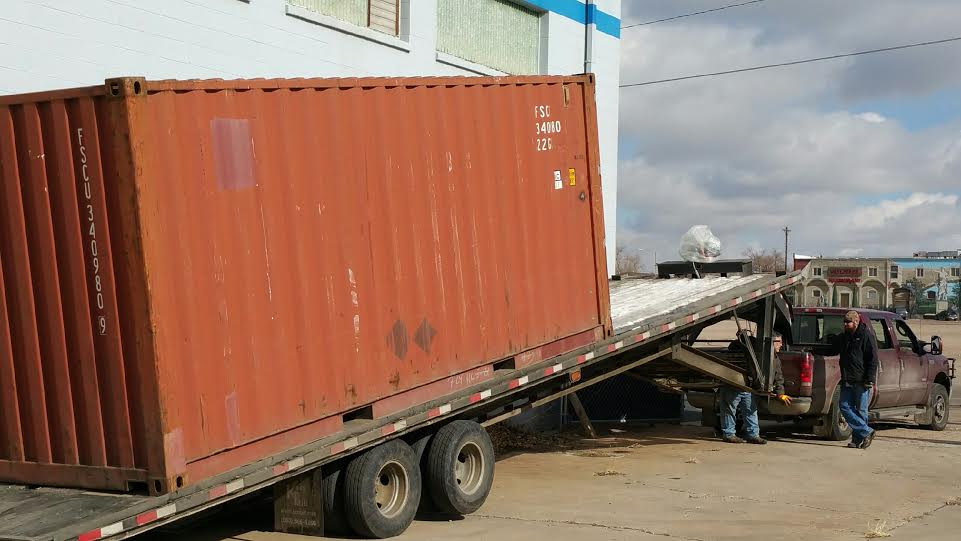 Houston Container