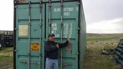 Dallas Container
