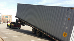 Long Beach Container