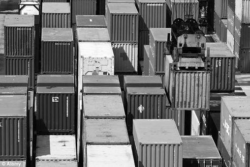 Denver Container Depot