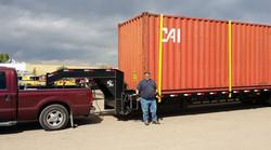 Denver Container