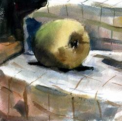 Предметы 1 (Акварель/Watercolor)