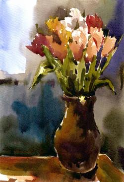 Предметы 2 (Акварель/Watercolor)