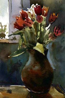 Предметы 20 (Акварель/Watercolor)