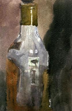 Предметы 27 (Акварель/Watercolor)