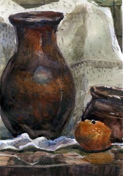 Предметы 5 (Акварель/Watercolor)