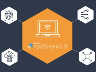 Como Escala 24x7 mejora la productividad de su empresa utilizando Appstream 2.0