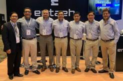 ENTAEH ofrece su excelente soporte SAP con el apoyo de AWS y Escala 24x7