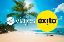Viajes Éxito sigue creciendo en Colombia con el apoyo de Amazon Web Services y Escala 24x7