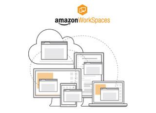 Amazon WorkSpaces ayuda a las pymes a dejar los servidores