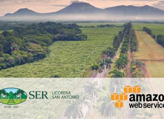 SER San Antonio se beneficia de la escalabilidad de Amazon Web Services
