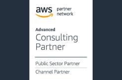 Escala 24x7 es ahora un Advanced Partner de AWS