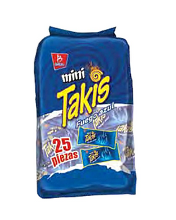 BA102 TAKIS AZUL