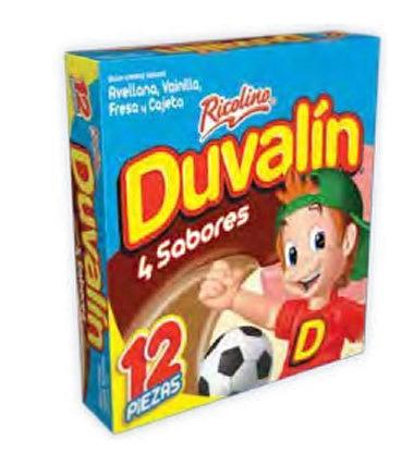 JO2169 DUVALIN TRISABOR