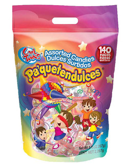CT01 PA´QUETENDULCES