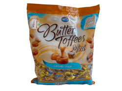 UNIDA BUTTER TOFEES LECHE