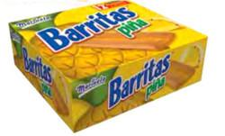 BA40  BARRITAS PIÑA