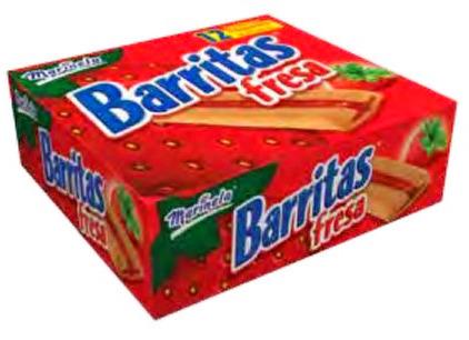 BA39 BARRITAS FRESA