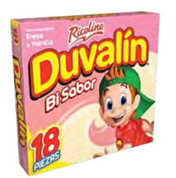 JO2157 DUVALIN
