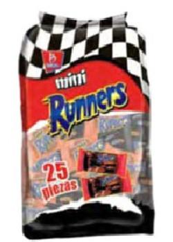 BA37 RUNNERS