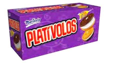 BA44 MARIN PLATIVOLOS