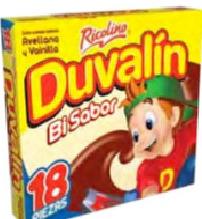JO2156 DUVALIN