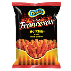 Papas a la Francesa Hot Chili Personal.j