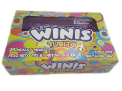 WINIS TUBITO