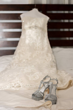 Ajuar de novia