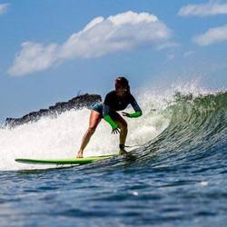 surfing nica