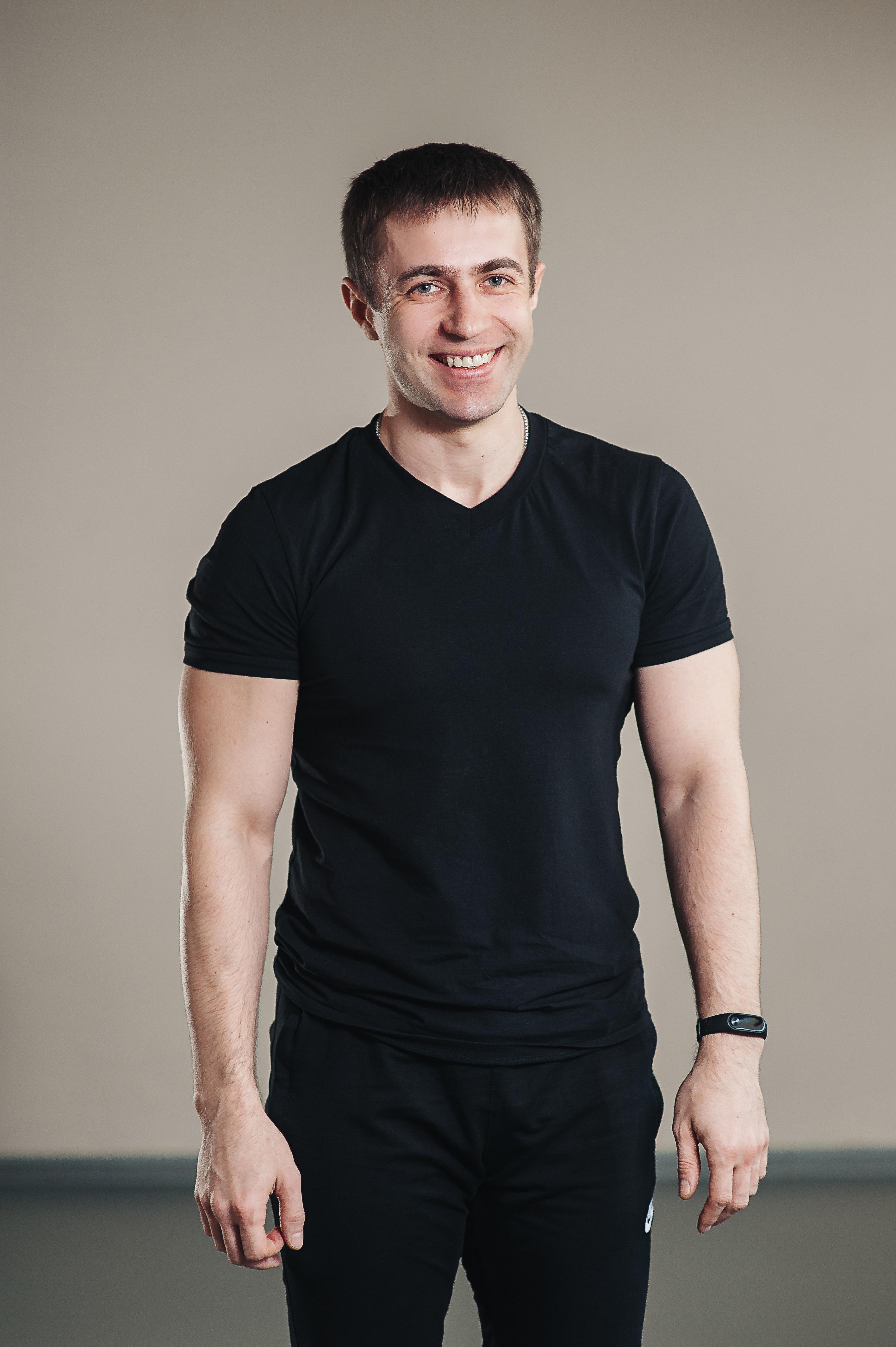 Алексей Одяков