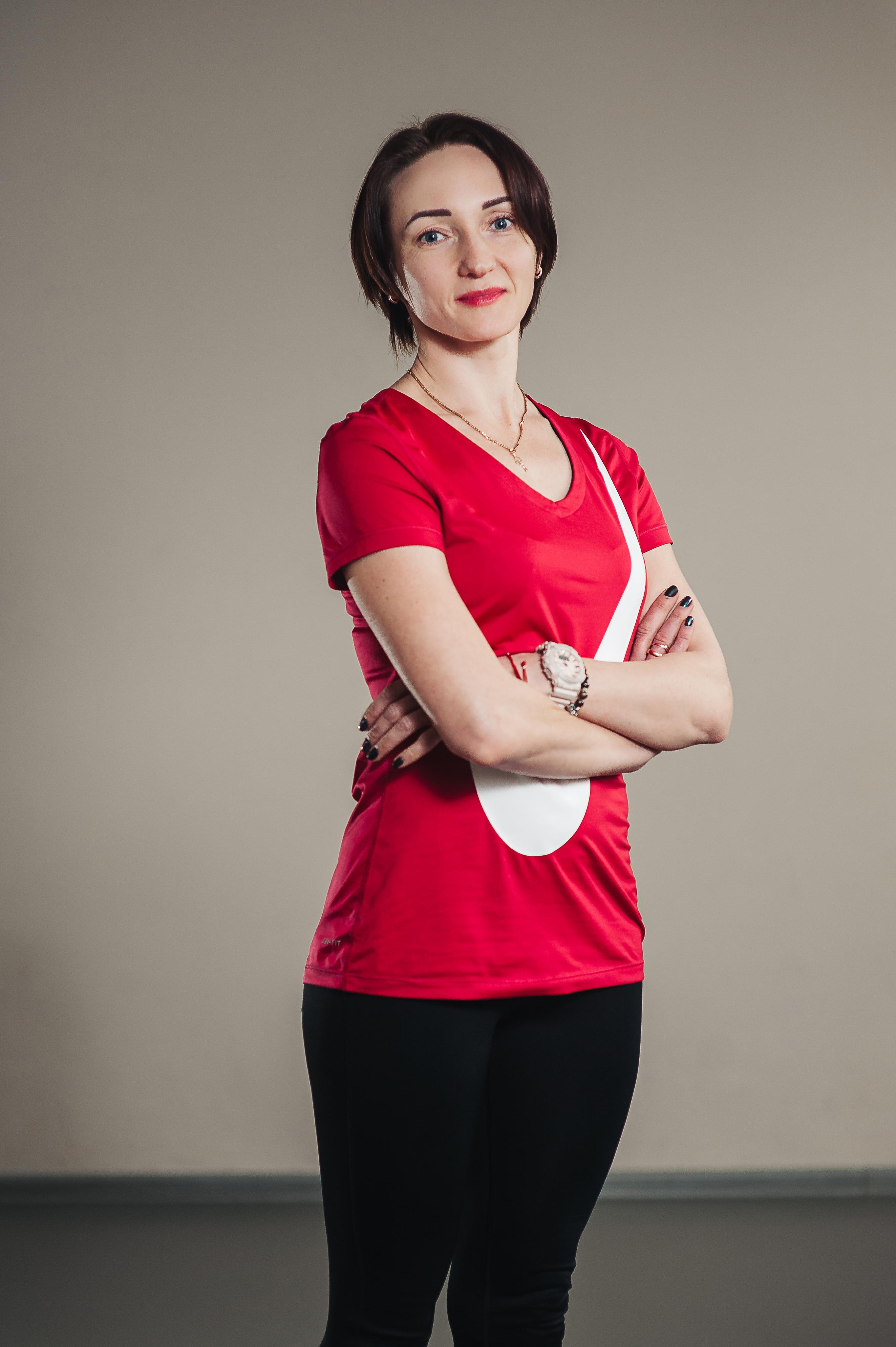 Елена Мирошникова