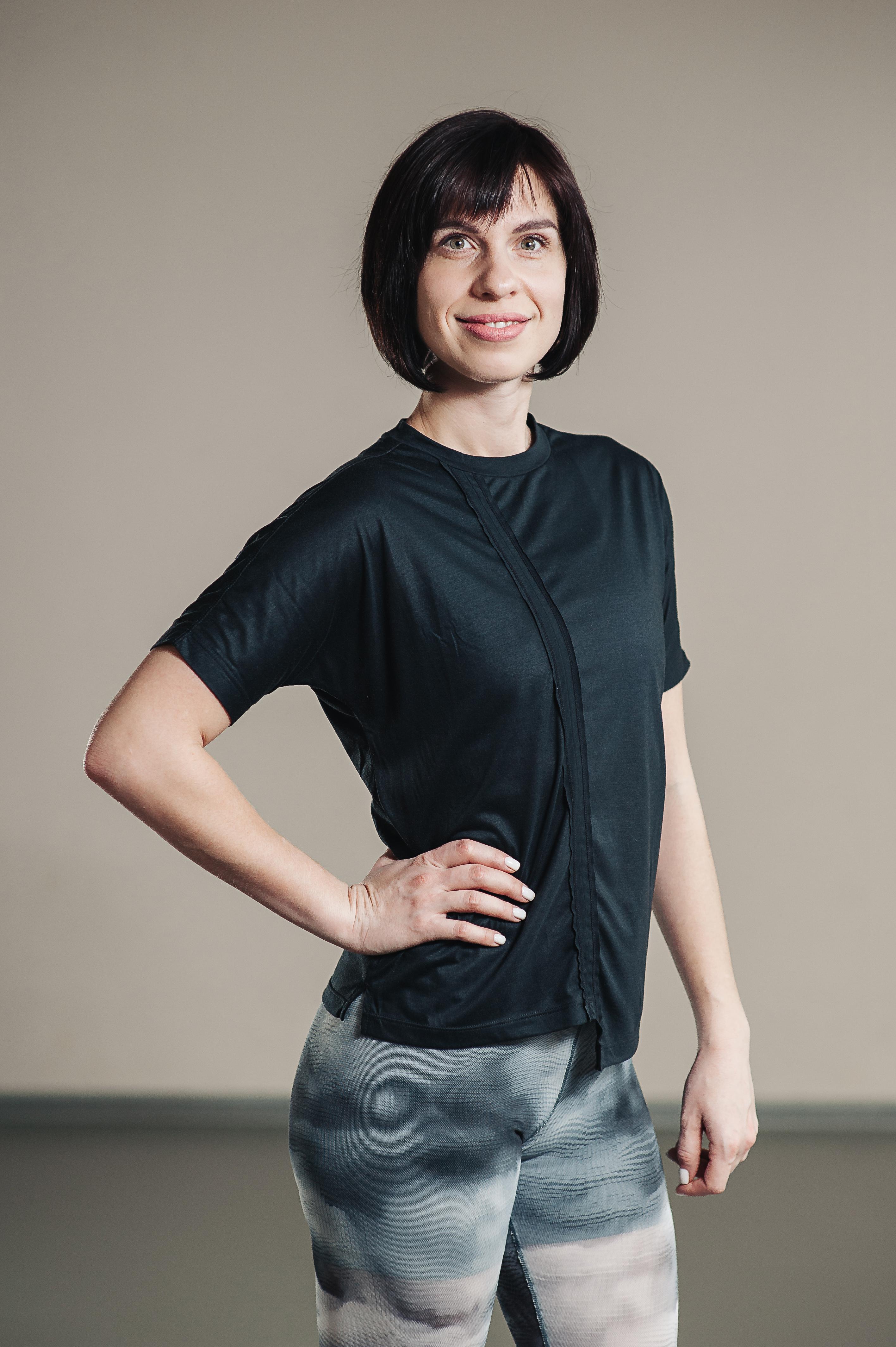Екатерина Кияшко