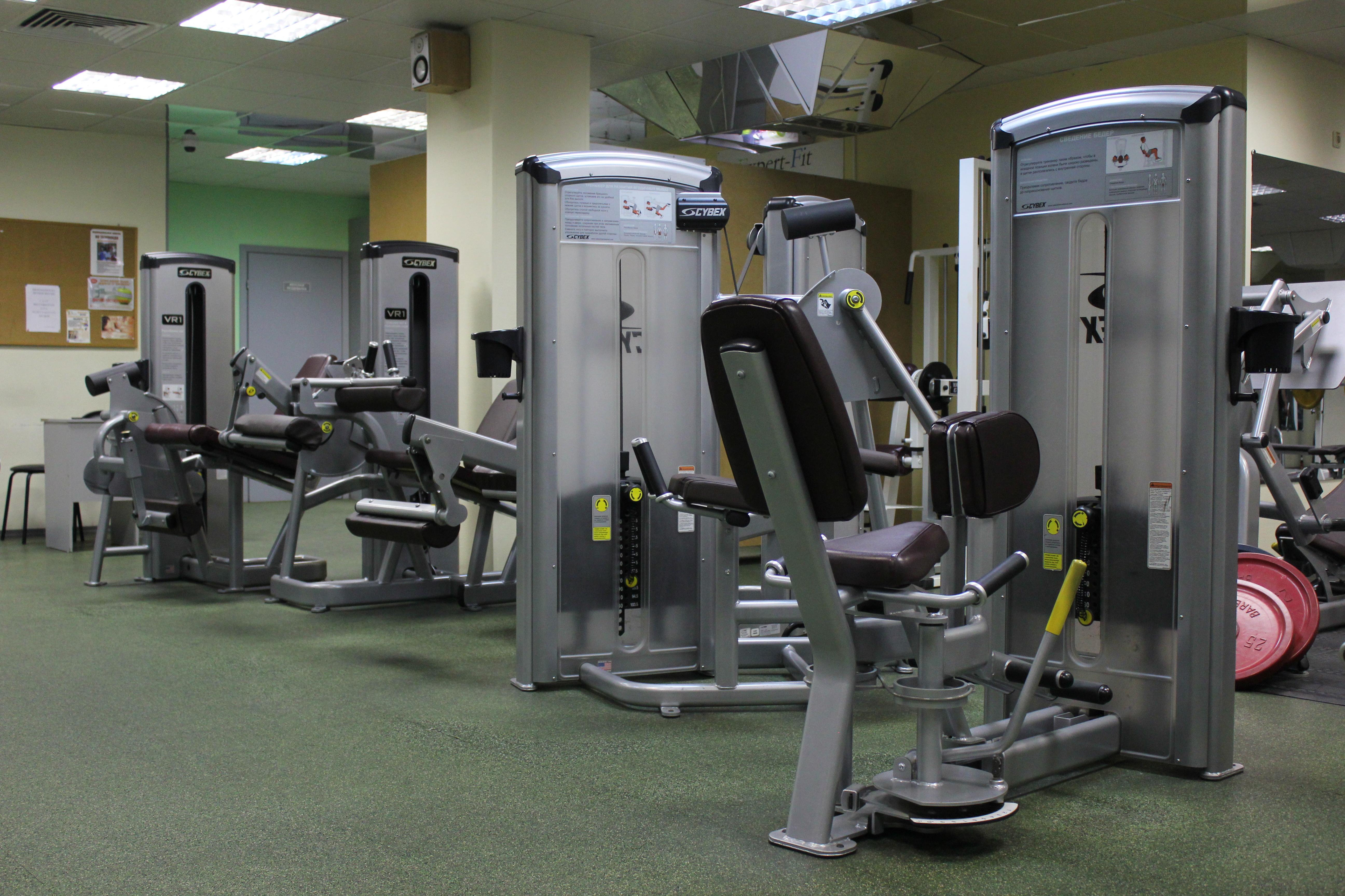 Тренажеры для упражнений на ноги