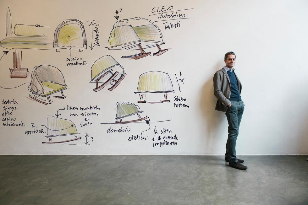 Marco Acerbis - Architetto