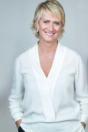 Jane Reeve, ex CEO Camera Nazionale della Moda