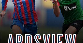 Match Preview: Ballymena (h)