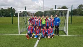 Community Cup Success