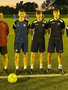 ARDS FC DEVELOPMENT SQUADS NEWS