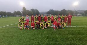08s V Danny Allen Soccer School