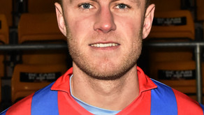 Taylor extends stay at Ards
