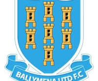 Match Preview: Ballymena Utd (h)
