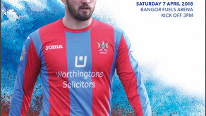 Match Preview: Glentoran (h)