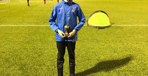2007s Player of the Month