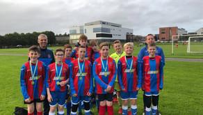 Celtic Bhoys Tournament Downpatrick
