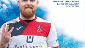 Match Preview: Coleraine (h)